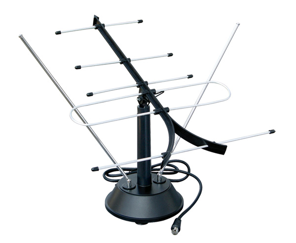 HDTV antenna indoor use YB1-062-1