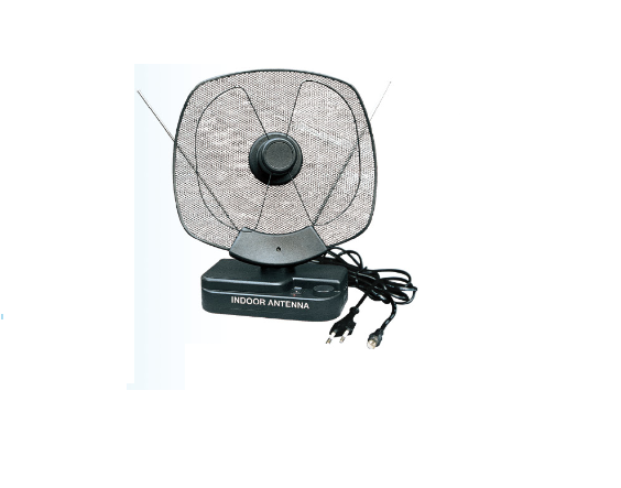 HDTV indoor antenna YB1-011B